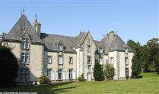 Manoir Tregaray